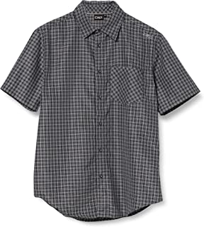 CMP Short-Sleeved Shirt with Pocket Camisa Hombre