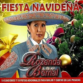 Fiesta Navidena (10 Canciones Y 10 Pistas Adicionales Para Bailar Y Cantar En Las Posadas)