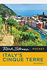 Rick Steves Pocket Italy's Cinque Terre Kindle Edition
