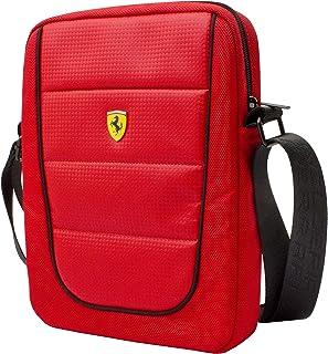 Ferrari Scuderia Tablet Bag For Universal 10 Inch - Red