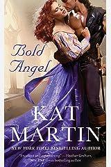 Bold Angel Kindle Edition