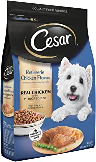 Cesar Small Breed Dry Dog Food