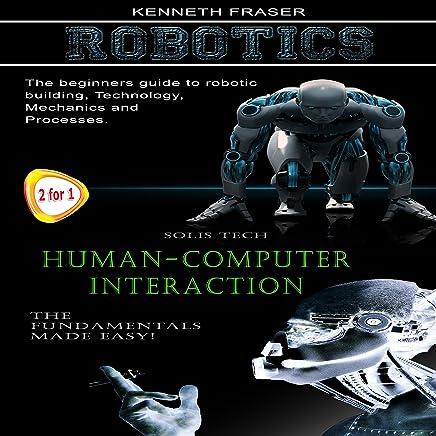 Robotics & Human-Computer Interaction