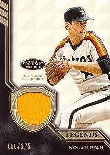 Baseball Trading Cards 1999 Topps Reprints Finest #4 Nolan Ryan New York Mets Baseball Card sports memorabilia