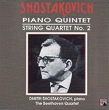 String Quartet, No. 2, Op. 68; II. Reciative And Romance-adagio