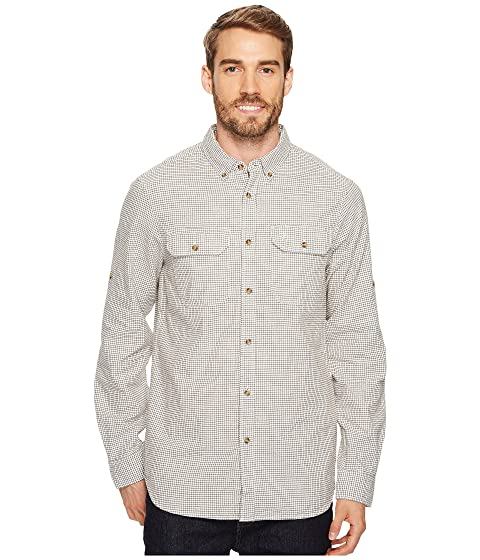 Fjällräven Men's Forest Flannel Shirt