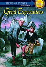 Stepping Stones: Great Expectations