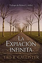 The Infinite atonement الإسبانية إصدار