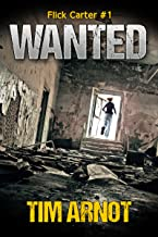 Wanted (Flick Carter Book 1) (English Edition)