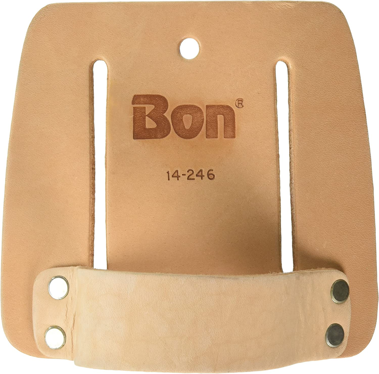 Bon Tool 14-246 Leather Hammer with 3-Inch Slot Loop Belt Fashionable Cheap SALE Start