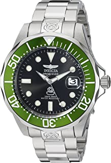 Men's 3047 Pro Diver Collection Grand Diver Automatic Watch