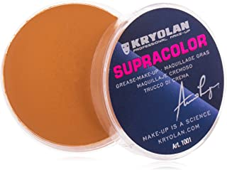 Kryolan Supracolor Grease Paint OB3, 8ml