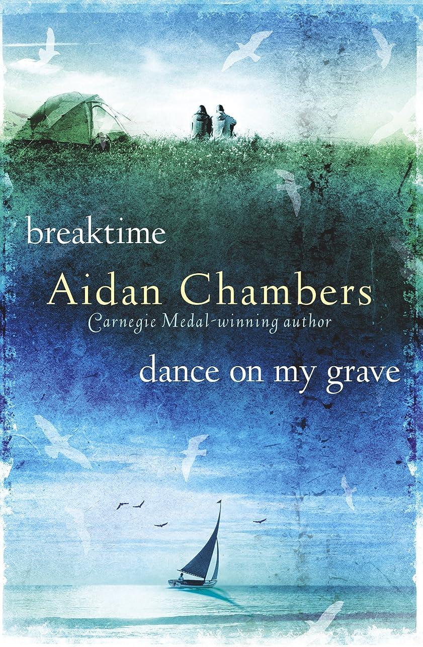傾向があるアブセイ分注するBreaktime & Dance on My Grave (The Dance Sequence Book 1) (English Edition)