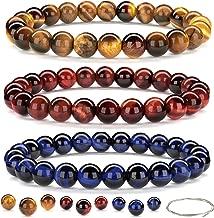 third eye gemstones bracelets