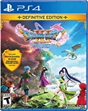 Dragon Quest XI S: Echoes of an Elusive Age - Complete Edition - PlayStation 4