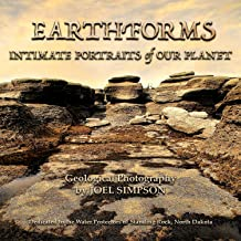 Earthforms: Intimate Portraits of Our Planet (Joel Simpson)