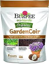 coir garden soil