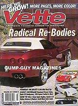 VETTE March 2004 America's Favorite Corvette Magazine HOW TO WIRE A GRAND SPORT REPLICA, INSTALL A C4 HIDDEN ANTENNA & REPLACE SMALL-BLOCK VALVE SEALS The Avelate C5s With An Attitude