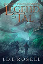A Queen's Command: Legend of Tal: Book 2