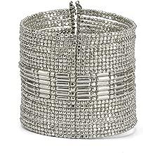 SPUNKYsoul New! Boho Metal Cuff Bangle Bracelets for Women l Collection
