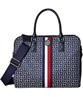 Tommy Hilfiger Agatha II Convertible Tote