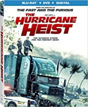 The Hurricane Heist [Blu-ray]
