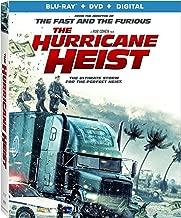 hurricane heist bluray