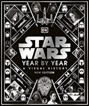 Star Wars: Year by Year: Updated Edition