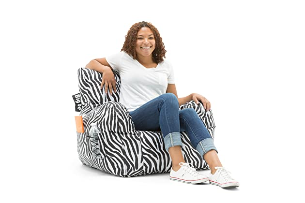 Outstanding Best Bean Bag Chairs For Adult Amazon Com Dailytribune Chair Design For Home Dailytribuneorg