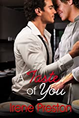 A Taste of You (Chef's Table Book 1) Kindle Edition