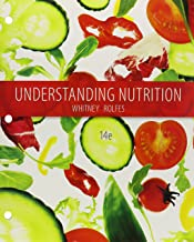Bundle: Understanding Nutrition, Loose-leaf Version, 14th + Diet and Wellness Plus, 1 term (6 months) Printed Access Card