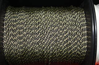 60X Custom Strings Camo BCY #24 D Loop Rope Release Material 25'