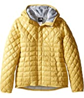 The North Face Kids - Lexi ThermBall Hoodie (Little Kids/Big Kids)