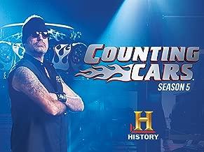 Counting Cars Season 5