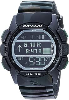 Men's Quartz Sport Watch with Polyurethane Strap, Multi, 25 (Model: A1134JUN1SZ)