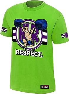 john cena respect t shirt