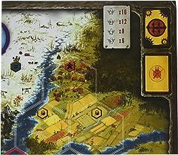 Stonemaier Games Scythe: Board Extension