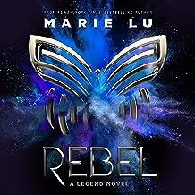 Rebel: Legend, Volume 4