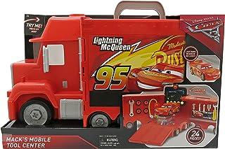 Cars 3 Macks Mobile Tool Center