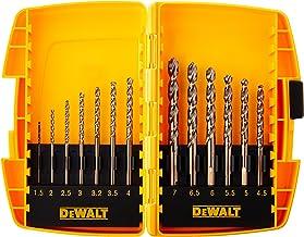 DeWALT Dt71566-qz Combinaison Foret Lot de 100