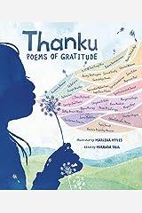 Thanku: Poems of Gratitude Kindle Edition