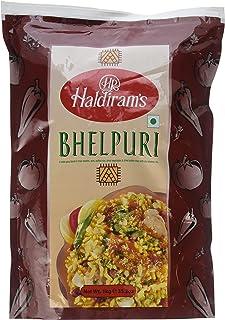 Haldirams Bhelpuri - 35.3 Ounce,, ()