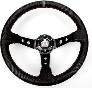 Best civic aftermarket steering wheel Reviews