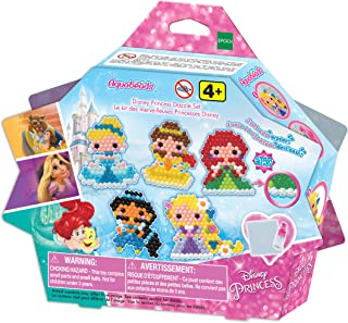 Aquabeads 31606 Disney Princess Dazzle Set Playset