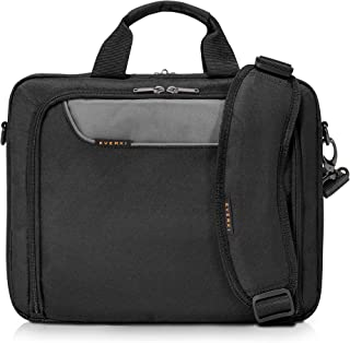 Everki 14' Notebook Case Advance, Non-Slip Shoulder Pad