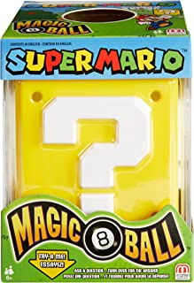 Magic 8 Ball: Super Mario