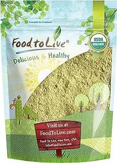 Best organic pumpernickel flour Reviews