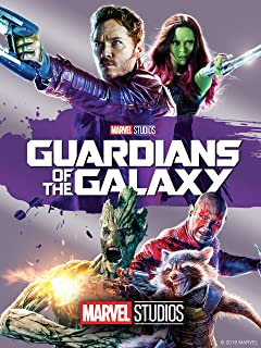 Marvel Studios' Guardians of the Galaxy
