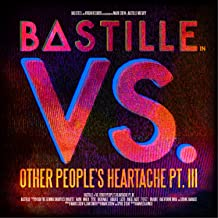 VS. (Other People's Heartache, Pt. III) [Explicit]