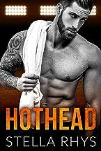 Hothead (Irresistible Book 4)